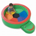 Soft Play | Toddler Soft Area