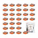 30 Pack robots