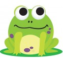 Magnetic Whiteboard Frog Erasers