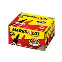 MARKS A LOT PERMANENT MARKER 24 PK