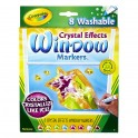 CRAYOLA CRYSTAL EFFECTS WINDOW