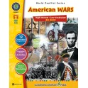American Wars Big Book World