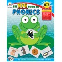 The Big Book Of Phonics