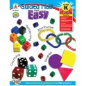 Guided Math Made Easy Gr K