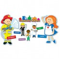 COMMUNITY HELPERS BB SET