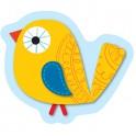 BOHO BIRDS MINI CUT OUTS