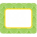 LEMON LIME NAME TAGS
