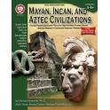 Mayan Incan And Aztec Civilizations