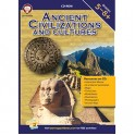 ANCIENT CIVILIZATIONS AND CULTURES