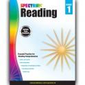 SPECTRUM READING GR 1