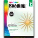 SPECTRUM READING GR 2