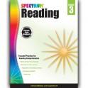 SPECTRUM READING GR 3