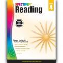 SPECTRUM READING GR 4