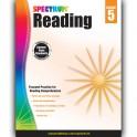 SPECTRUM READING GR 5
