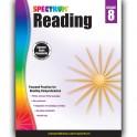 SPECTRUM READING GR 8