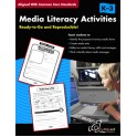 MEDIA LITERACY ACTIVITIES BOOK