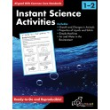 Science Activities Gr 1-2
