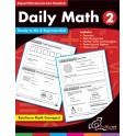 Daily Math Gr 2