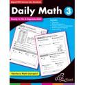 Daily Math Gr 3