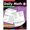 Daily Math Gr 6