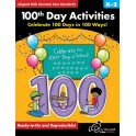 Celebrate 100 Days In 100 Ways