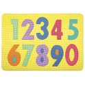 Wonderfoam Magnetic Numerals