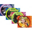 Exploring The Seasons Book Set Of