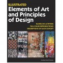 ILLUSTRATED ELEMENTS OF ART &