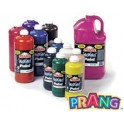 PRANG WASHABLE PAINT 16OZ BLUE