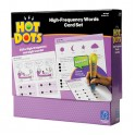 HOT DOTS HIGH FREQUENCY WORDS SET