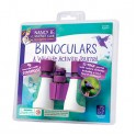 NANCY B SCIENCE CLUB BINOCULARS &