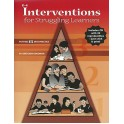 Interventions For Struggling
