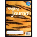 MY WRITING JOURNAL TIGER 1/2 RULE