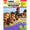 Daily Summer Activities Gr 6-7