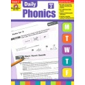 Daily Phonics Practice Gr 2