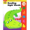 Reading Sight Words