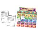 READ COMP POCKET CHART GAME GR 3