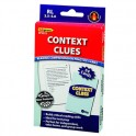 CONTEXT CLUES - 3.5-5.0