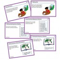 WRITING CENTER TASK CARDS GR 2