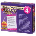 Reading Comprehension Gr 4 Test