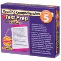 Reading Comprehension Gr 5 Test