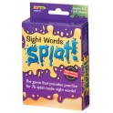 Sight Words Splat Gr K-1
