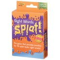 Sight Words Splat Gr 1-2