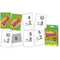 SUBTRACTION SPLAT GAME