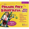 COMMON CORE KINDERMATH WITH MISS