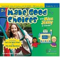 MAKE GOOD CHOICES WITH MISS JENNY &