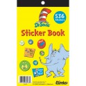 Dr Seuss Sticker Book