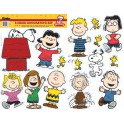 Peanuts Classic Characters 2 Sided