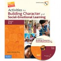 GR 6-8 ACTIVITIES FOR BUILDING