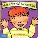 Best Behavior Words Are Not For
